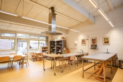LEDVANCE: nieuwe LED verlichting voor Koninklijke Visio Breda die aan alle eisen voldoen