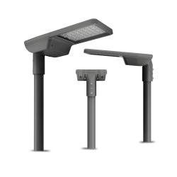 Voor efficiente straat- en parkeerterreinverlichting: LEDVANCE STREETLIGHT FLEX