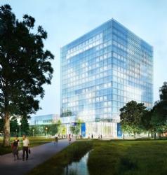 INOTEC voorziet nieuwe huisvesting RIVM van Centrale Noodverlichting