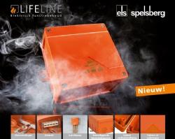 Brandbeveiligingsproducten van Spelsberg